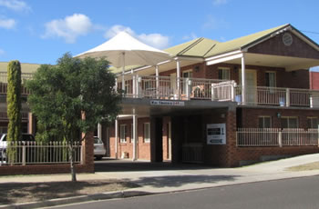 Golf Links Motel - Accommodation Mermaid Beach