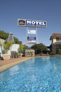 Caravilla Motel - Accommodation Mermaid Beach