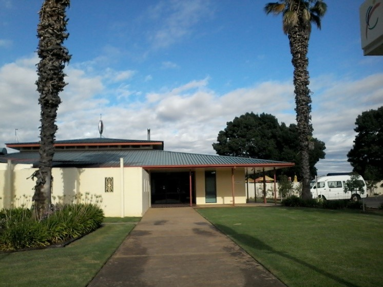 Coro Motel - Accommodation Mermaid Beach