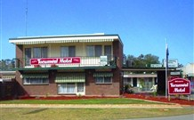 Tocumwal Motel - Tocumwal - Accommodation Mermaid Beach