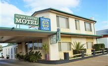 Town Centre Motel - Leeton - Accommodation Mermaid Beach