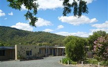 Valley View Motel Murrurundi - Murrurundi - Accommodation Mermaid Beach
