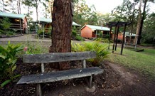 Chiltern Lodge Country Retreat - Accommodation Mermaid Beach