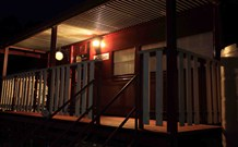 Junee Rail Carriage B and B - Accommodation Mermaid Beach