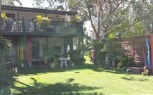 Riverside Retreat Bed And Breakfast - Accommodation Mermaid Beach
