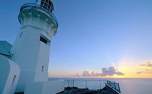 Smoky Cape Lighthouse Bed and Breakfast - Accommodation Mermaid Beach