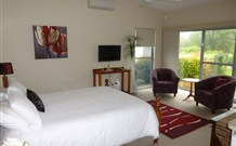 Sunrise Bed and Breakfast - Accommodation Mermaid Beach