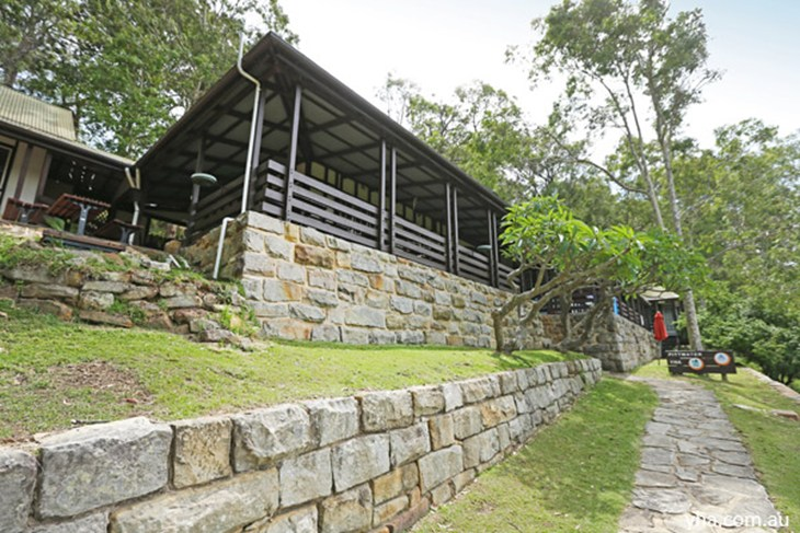 Sydney - Pittwater YHA - Accommodation Mermaid Beach
