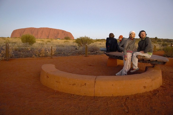 Ayers Rock - Outback Pioneer Lodge - Accommodation Mermaid Beach