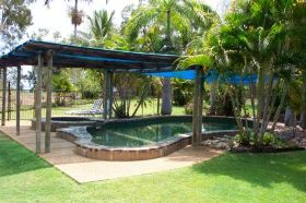 Balgal Beach Holiday Units - Accommodation Mermaid Beach