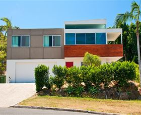 Hilltop Mansion Gold Coast - Accommodation Mermaid Beach