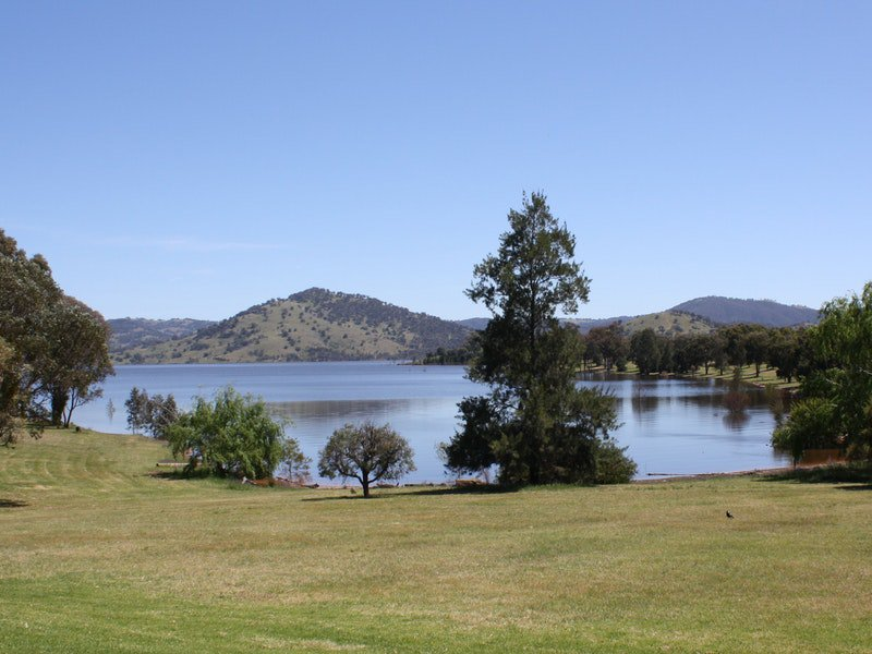 Inland Waters Holiday Parks Grabine Lakeside - Accommodation Mermaid Beach