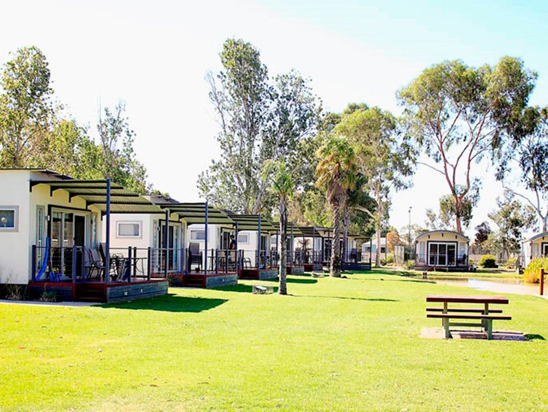 Discovery Parks - Maidens Inn, Moama