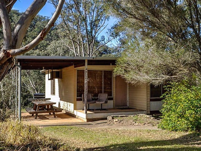 Capertee Cottage - Accommodation Mermaid Beach