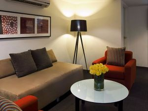 Medina Serviced Apartments Canberra Kingston - Accommodation Mermaid Beach