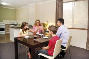 Oxley Court Apartments - Accommodation Mermaid Beach
