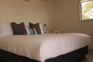 Cooper's Country Lodge - Accommodation Mermaid Beach