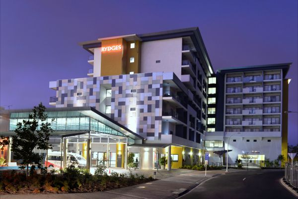 Rydges Palmerston - Accommodation Mermaid Beach