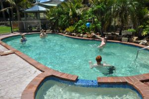 Kangerong Holiday Park - Accommodation Mermaid Beach