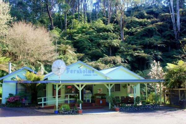 Tarra Valley Caravan Park - Accommodation Mermaid Beach