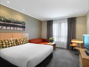 Travelodge Hotel Macquarie North Ryde Sydney - Accommodation Mermaid Beach