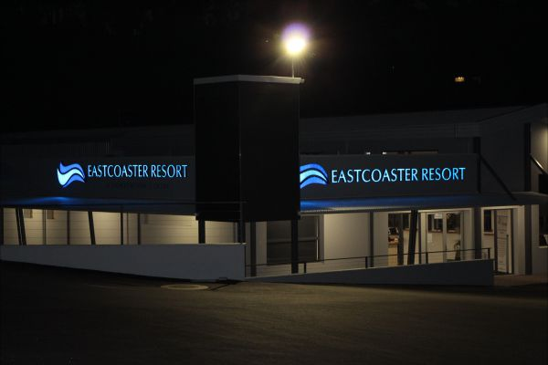 Eastcoaster Resort - Accommodation Mermaid Beach