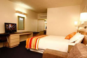 Swan Hill Resort - Accommodation Mermaid Beach