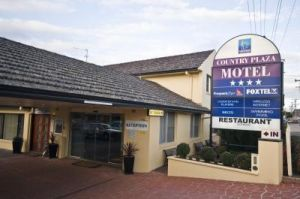 Quality Inn Country Plaza Queanbeyan - Accommodation Mermaid Beach