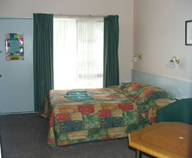 Lazy River Motor Inn - Accommodation Mermaid Beach