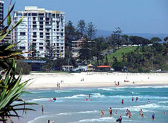 Sebel Coolangatta - Accommodation Mermaid Beach