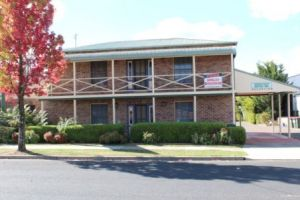 Sandstock Motor Inn - Accommodation Mermaid Beach