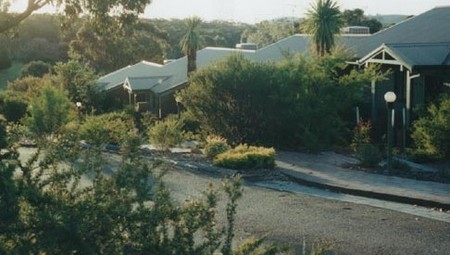Goolabri Country Resort - Accommodation Mermaid Beach