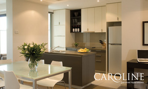 Caroline Serviced Apartments Brighton