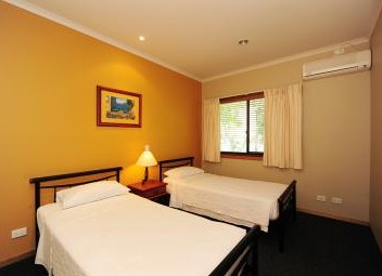 Portside Executive Apartments - Accommodation Mermaid Beach