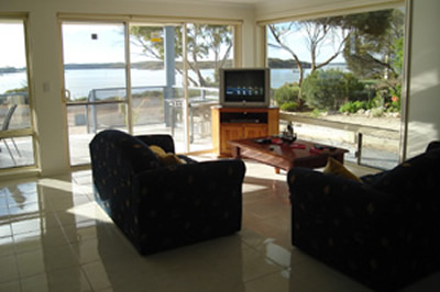 Ambience Apartments Coffin Bay - Accommodation Mermaid Beach