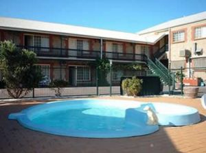 Goolwa Central Motel And Murphys Inn - Accommodation Mermaid Beach