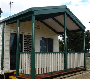 Victor Harbour Holiday  Cabin Park - Accommodation Mermaid Beach