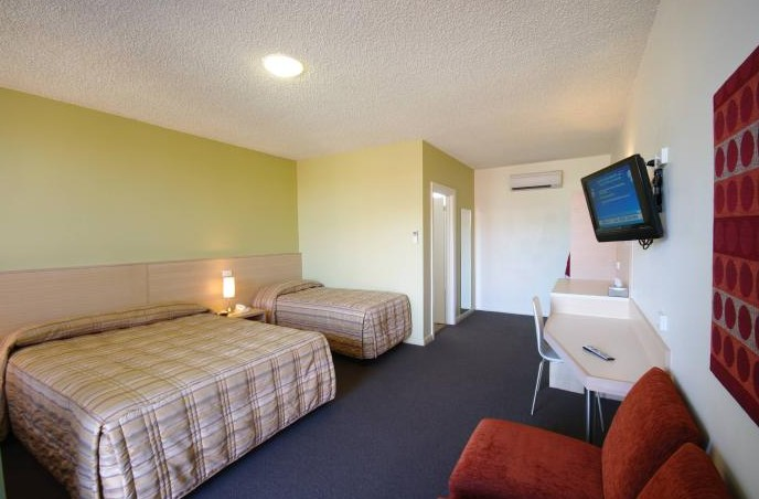Adelaide Road Motor Lodge - Accommodation Mermaid Beach