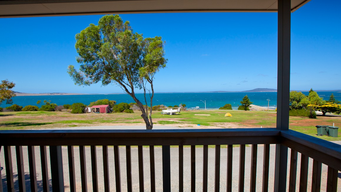 Port Lincoln Tourist Park - Accommodation Mermaid Beach
