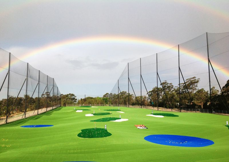 Thornleigh Golf Centre - Accommodation Mermaid Beach