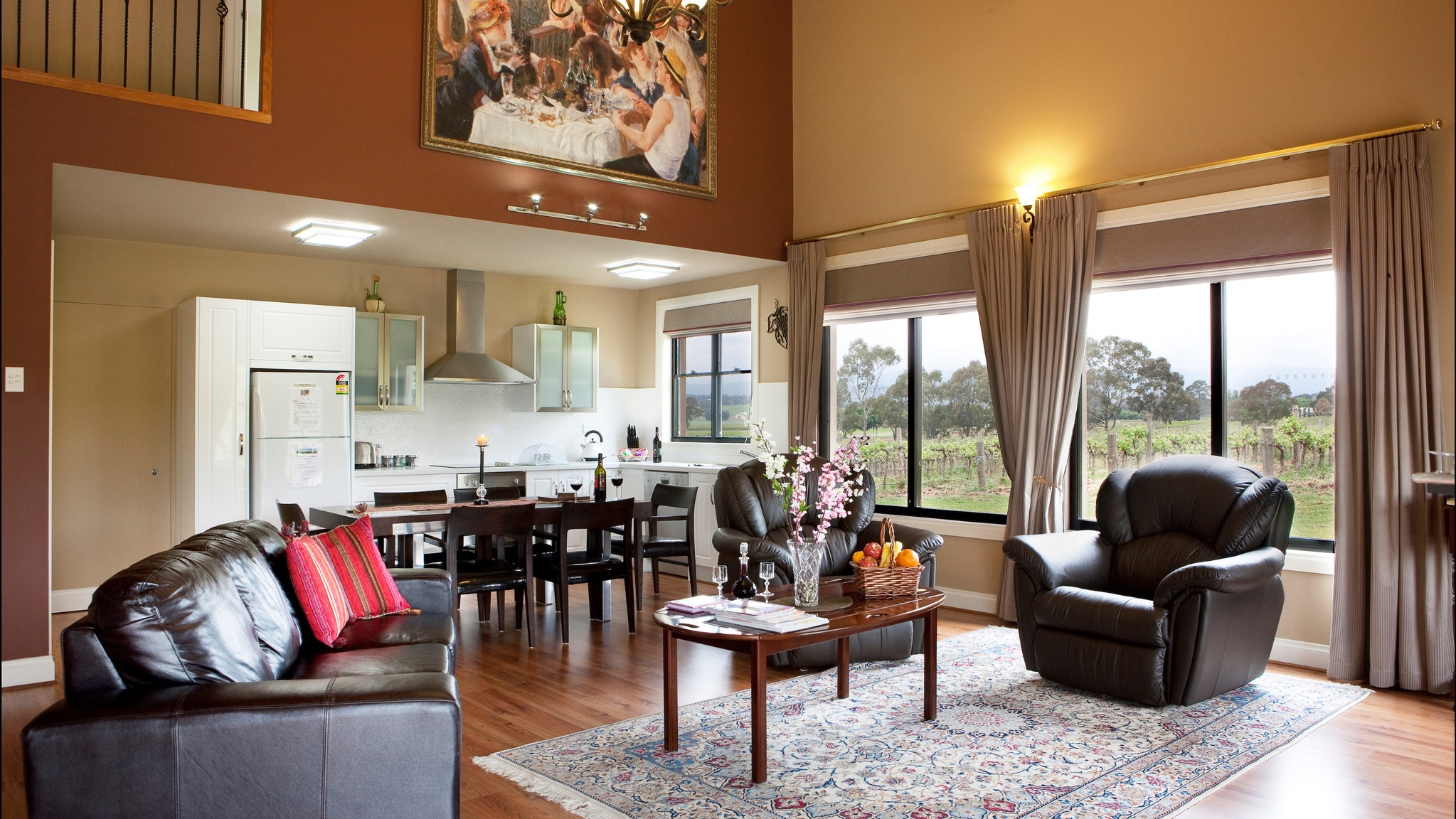 Barossa Shiraz Estate - Accommodation Mermaid Beach