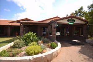 Wave Rock Motel - Accommodation Mermaid Beach