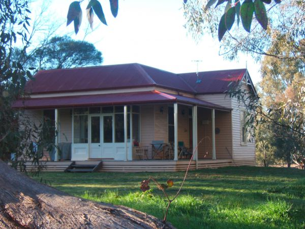 Baranduda Homestead BB Cottages - Accommodation Mermaid Beach