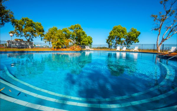 Discovery Parks - Balmoral Karratha - Accommodation Mermaid Beach