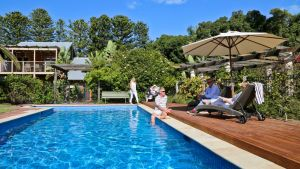 Birks River Retreats - Accommodation Mermaid Beach