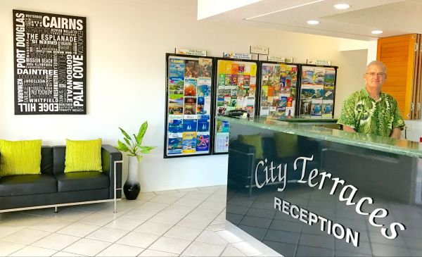 City Terraces - Holiday Apartments
