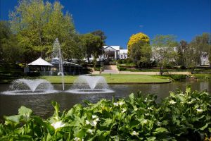 Crowne Plaza Hawkesbury Valley - Accommodation Mermaid Beach