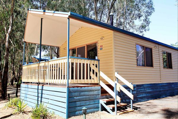 Discovery Parks - Echuca - Accommodation Mermaid Beach