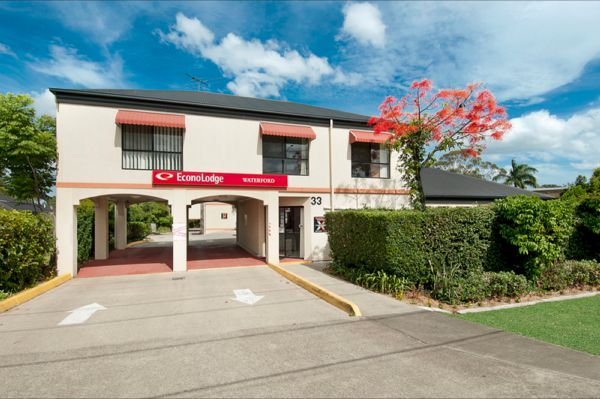 EconoLodge Waterford - Accommodation Mermaid Beach