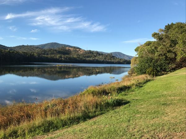 Eildon Pondage Holiday Park - Accommodation Mermaid Beach
